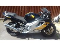 Honda CBR 600 F - Immaculate bike not to be missed.