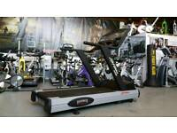 Life fittnes Treadmill Refurbished. Commercial Gym Equipment