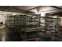 Commercial Racking