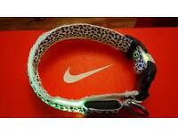 Light up dog collars,