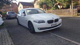 2011 BMW 520d 184 BHP