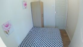 Really nice double room (HOXTON!!!)WHOOP WHOOP!!!!