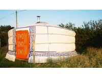 Mongolian Yurt For Sale, 6.3m/20.6ft, Handcrafted Authentic, Ger, Tipi Bell tent, Wigwam Marquee