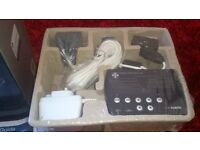 New Price was 30- now 20 pound!!! Camera - System - With - Digital Video Recorder !!! Good Price!!!