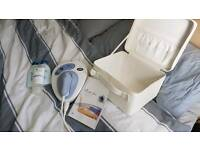 *NEW LOWER PRICE* Hair removal - Boots smooth skin intense pulsed light hair reduction system