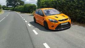 Focus rs full rep 400bhp will take 10k if sold today