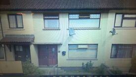 Two Bedroom Terrace House -Larne