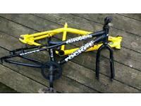 Bike Frames x 15