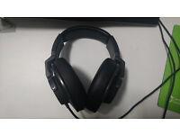 AKG K550 mk II Headphones