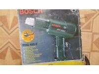 bosch heat gun