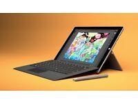 Surface Pro 3, i7, 512GB
