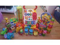 Baby bundle £20