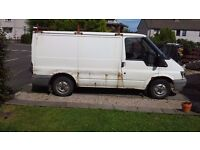 Ford transt for sale
