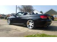 Bmw 330i M Sport convertible