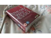 The Only Way is Essex The Shut Uup Collection (14 DVD)