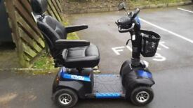 Mobility Scooter - Envoy Drive 8