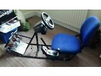 Ps3 racing simulator