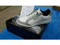Stubert Pro-Am XT Golf Shoes UK 7 / EU 40.5