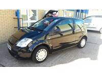 Citroen C2 cheap tax and insurence