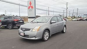 2012 Nissan Sentra 2.0 S only $101 biweekly!