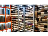 LOWEST PRICE CARPETS FOR SALE   £3.99sqm   Free Consultation & Delivery   Free DoorBar & Grippers