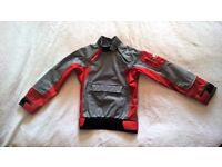 Child's Tribord sailing jacket, age 8