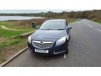 Insignia 1.6 petrol. Very good condition