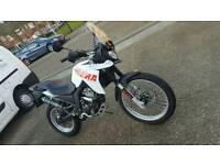 Derbi terra 125 cc