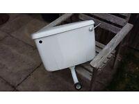 Ceramic Toilet Cistern