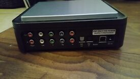 Hauppage HD PVR - Record from the TV to the PC, any input! Movies, TV, Sports, Xbox, Playstation