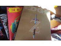 Edge Magazine Collection