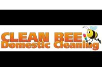 Experienced Cleaners Required in West Lothian