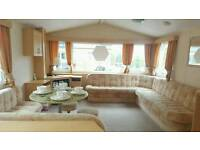 Pretty static caravan for sale nr Hastings