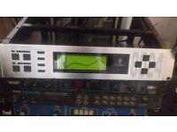 Behringer DSP 8024 Ultra-curve Pro Equalizer Rack Effect DSP8024