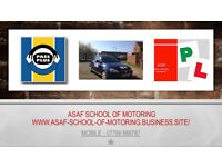 DRIVING LESSONS - LUTON ONLY