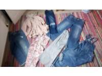 Ladies clothes size 16 bundle