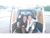 2011 vauxhall combo 1.3 diesil , Mother and aunt not included
