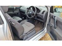 Volkswagen, POLO, Hatchback, 2002, Manual, 1198 (cc), 3 doors