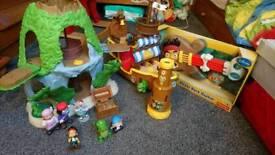 Jake and the neverland pirate bundle