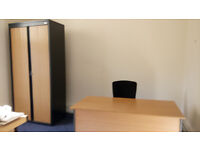 Desks, Chairs, Cupboards, Filing Cabinets available - priced individually