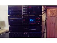 Pioneer RARE VINTAGE Stack stereo 1984-85.