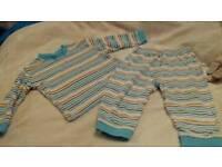 Boy's pyjama sets