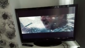42inch tv for sale full hd
