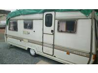 Swift challenger 490/5se