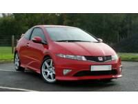 Honda civic type R GT Fn2 *LOW MILES*