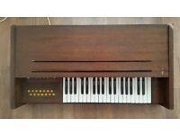 Lieberstein 700 organ electric keyboard ( old & rare)