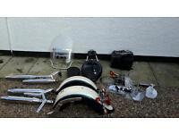 Yamaha Dragstar 650 parts **JOBLOTT**