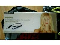 Mark hill hair straightners