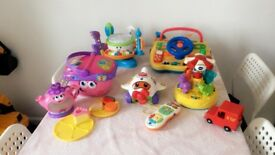 Kids toy bundle £20