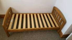 John Lewis Childs bed